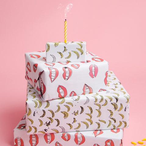 Paper for Presents