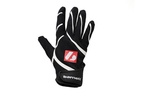 FRG-03 The best receiver football gloves, Black