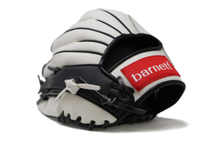 "JL-115 – baseball gloves, outfiled, 11,5"", WHITE"