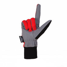 Load image into Gallery viewer, NBG-08 Cross country gloves, red