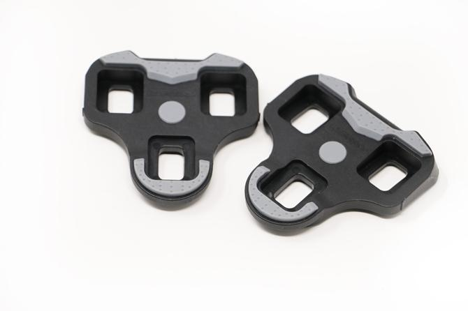 BRP-02 cleats for road bike pedals barnett