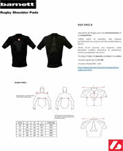Load image into Gallery viewer, RSP-PRO 8 Rugby Jersey