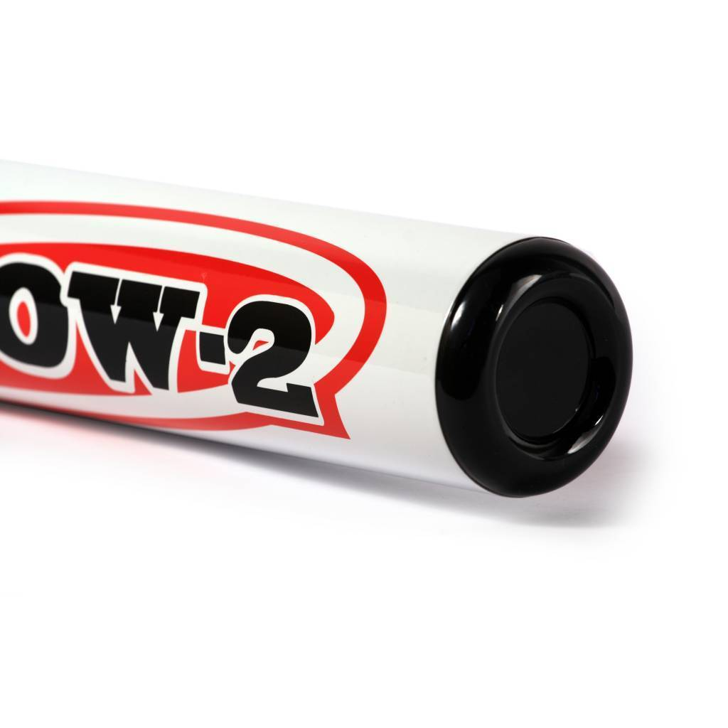 SLOW 2 Softball bat SLOWPITCH Aluminium 7046 Size 34
