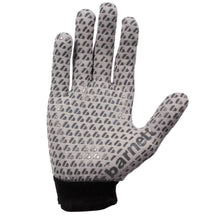 Load image into Gallery viewer, FLGL-02 New generation linebacker football gloves, RE,DB,RB, grey