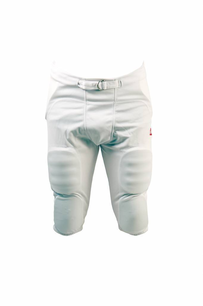 FPS-01 pants with built-in protection, 7 pads