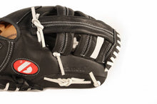 Load image into Gallery viewer, GL-130 Competition baseball glove, 13 genuine leather, outfield, Black