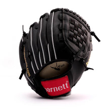 Load image into Gallery viewer, JL-102 Composite baseball glove, Infield, Size 10,25, Black