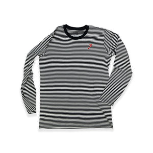 P Striped L/S Shirt