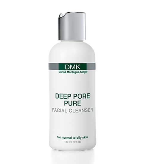 DMK Deep Pore Pure Cleanser - *Consultation Required*