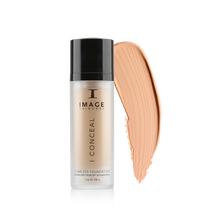 Load image into Gallery viewer, I BEAUTY – I CONCEAL flawless foundation SPF 30 – Beige
