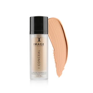 I BEAUTY – I CONCEAL flawless foundation SPF 30 – Beige