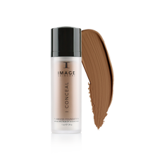 Load image into Gallery viewer, I BEAUTY – I CONCEAL flawless foundation SPF 30 – Mocha