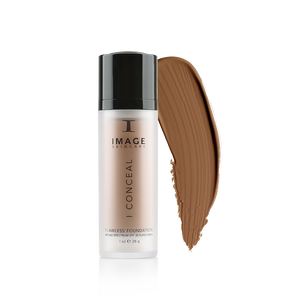 I BEAUTY – I CONCEAL flawless foundation SPF 30 – Mocha