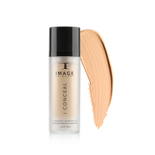 Load image into Gallery viewer, I BEAUTY – I CONCEAL flawless foundation SPF 30 – Natural