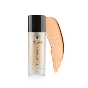 I BEAUTY – I CONCEAL flawless foundation SPF 30 – Natural