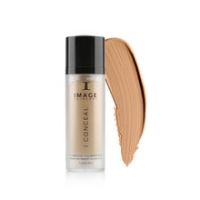 Load image into Gallery viewer, I BEAUTY – I CONCEAL flawless foundation SPF 30 – Suede