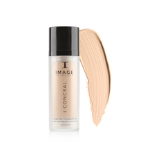 Load image into Gallery viewer, I BEAUTY – I CONCEAL flawless foundation SPF 30 – Porcelain