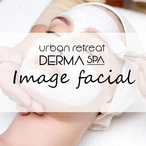 Image Facial Gift Certificate