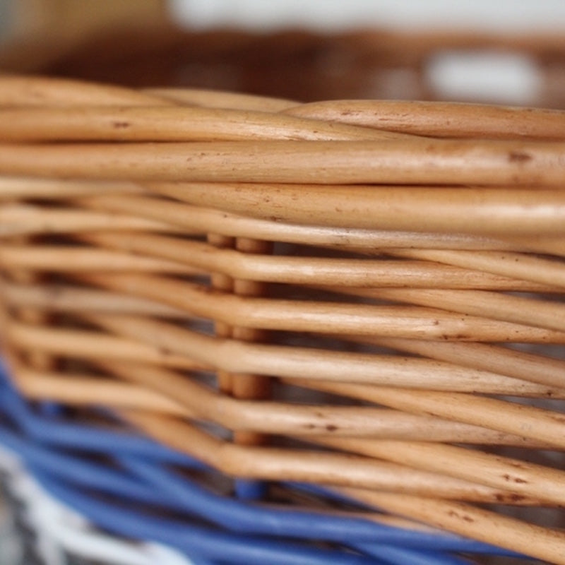Load image into Gallery viewer, lazyload kids bicycle basket detail