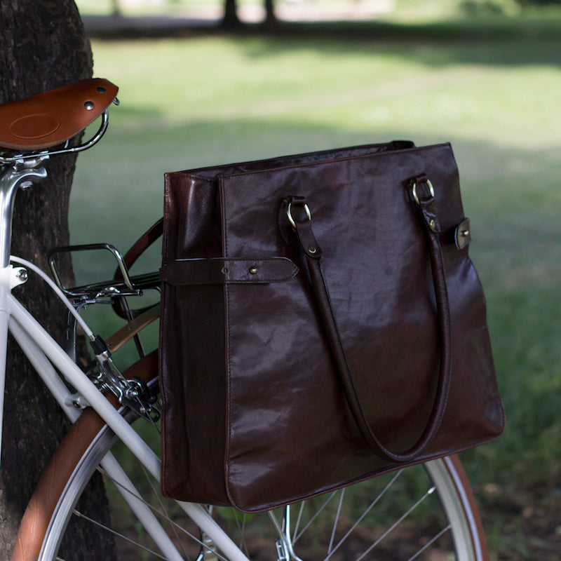 Hill and Ellis Dorothy handbag cycling bag