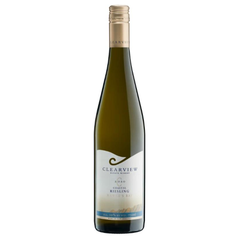 Clearview Coastal Riesling 2020