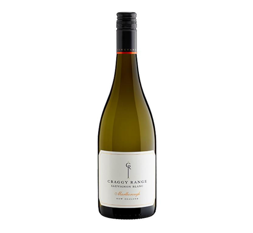 Craggy Range Marlborough Sauvignon Blanc 19