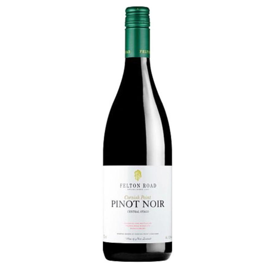 Felton Road Cornish Point Pinot Noir 2019 750ml