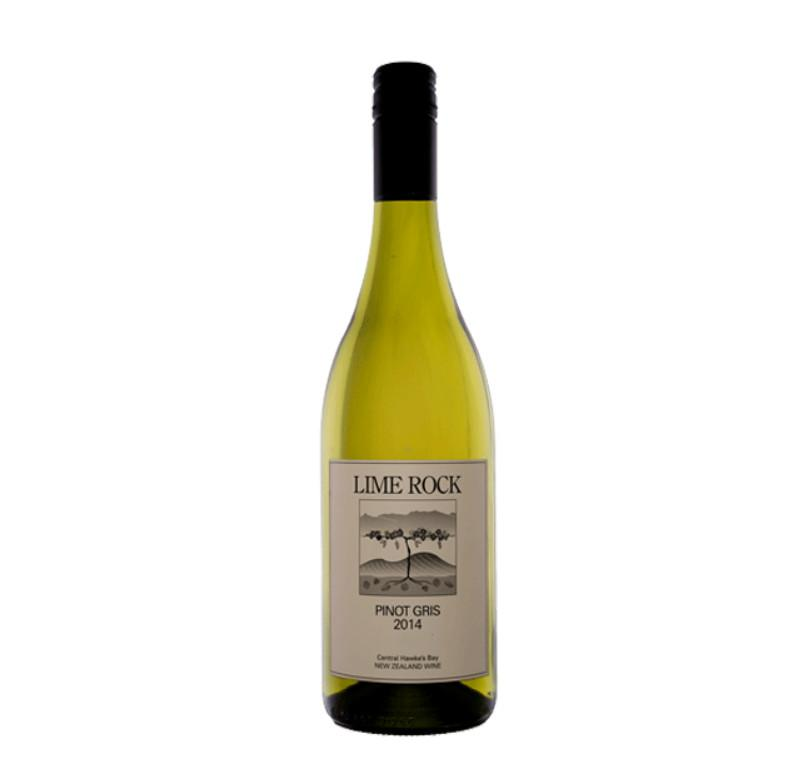Lime Rock Pinot Gris 19