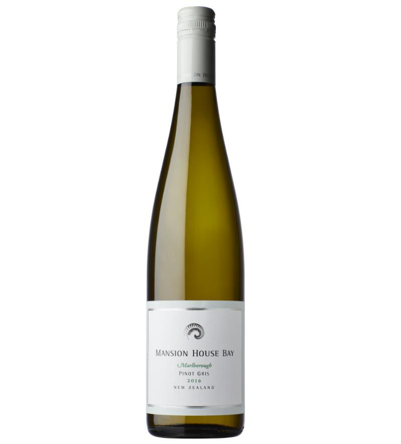 Mansion House Bay Pinot Gris 18