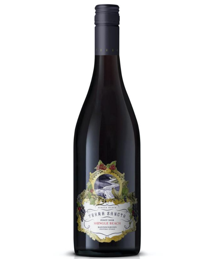 Terra Sancta Estate Pinot Noir 2017