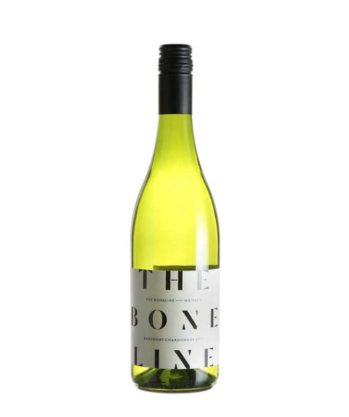 The Bone Line Sauvignon Blanc 17