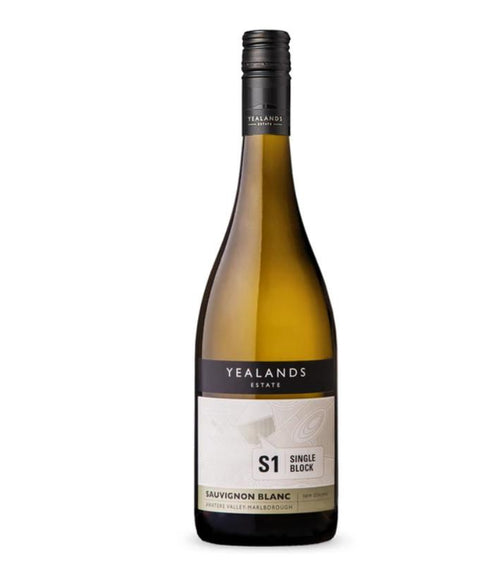 Yealands Single Block Sauvignon Blanc 18