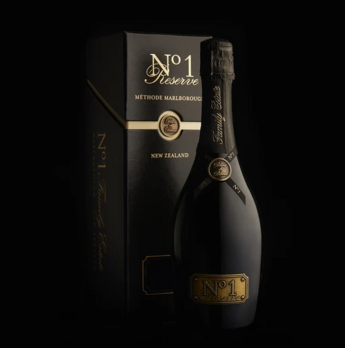 No1 Family Estate Reserve No1