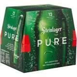 Steinlager Pure Stb 330ml 12Pk