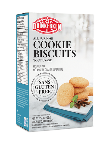 Duinkerken All Purpose Cookie Mix
