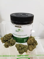 3.5g - Jet fuel  Premium Hemp Flower