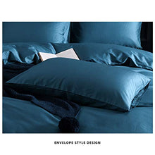 "Load image into Gallery viewer, ""Luxor""  3-Piece Egyptian Cotton Duvet Cover"