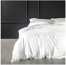 "Load image into Gallery viewer, ""Alexandria"" Egyptian Cotton Duvet Cover"