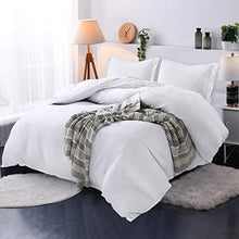 Load image into Gallery viewer, Hotel Bedding Collection Duvet Cover Set