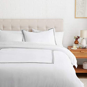 """Resort Collection"" Triple Stitch Duvet Cover Set"