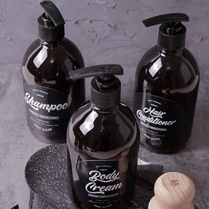 """Zander"" Storage Bottle Set"