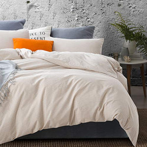 """Dream Works"" 3 piece Duvet Cover Set"