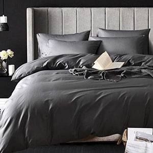 """Luxor""  3-Piece Egyptian Cotton Duvet Cover"