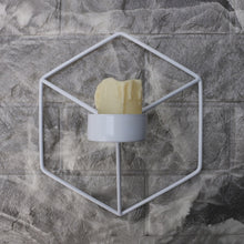 "Load image into Gallery viewer, ""Madrona"" 3D Tea Light Sconce"