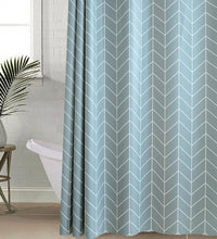 "Load image into Gallery viewer, ""Madison"" Shower Curtain"