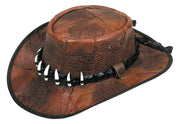 Jacaru 1017 Outback Cane Toad Hat