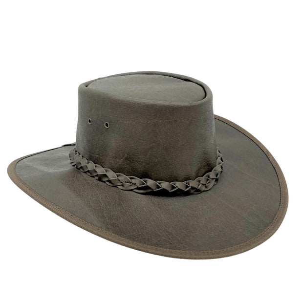 Jacaru 1092 Stockman Hat