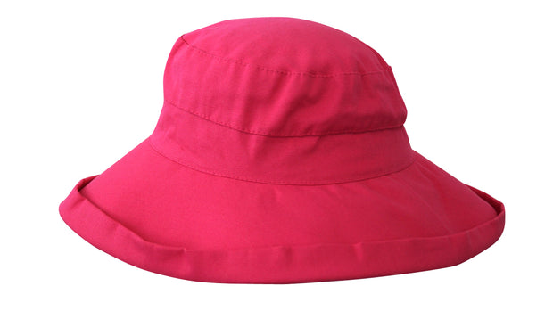 Jacaru 1530 Beach Hat