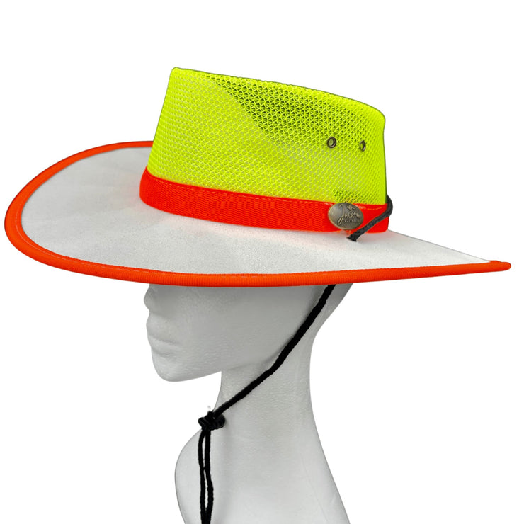Jacaru 2016 Safety High-Vis Kooler