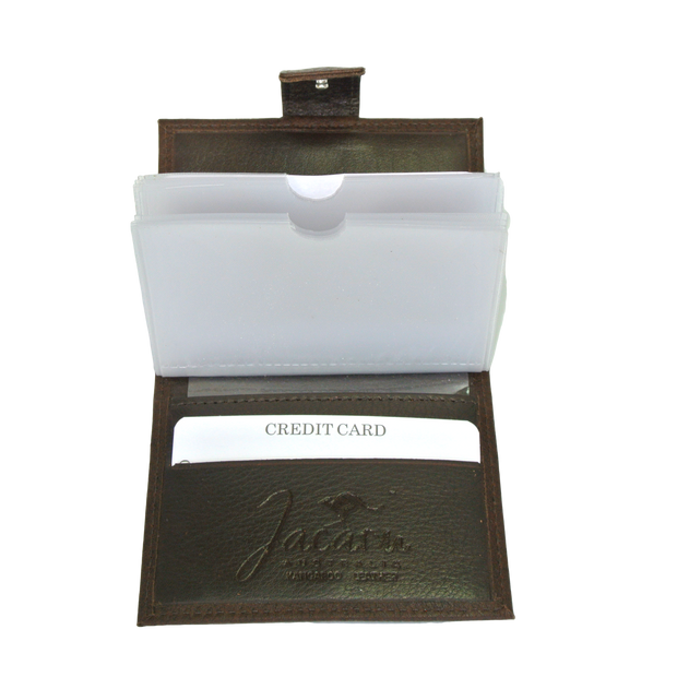 Jacaru 5788 Card Holder